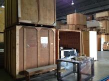 3 of 5 crates